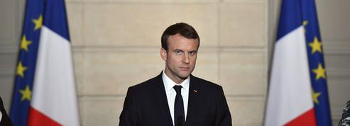 «Make our planet great again»: un coup de com' à transformer pour Macron