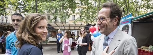 Législatives: à Paris, NKM veut encore y croire