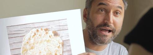 Ritals :rivalités de cuisine entre la France et l'Italie