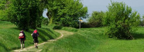 Lectures d'été, nos livres sur la marche: Guide des chemins de pèlerinage, de Gaële de La Brosse