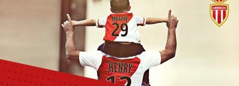 Quand Monaco fonde sa campagne d'abonnement … sur Mbappé