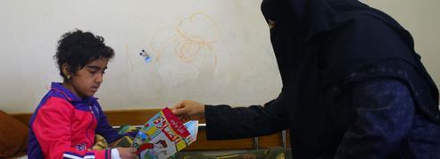 L'agonie des habitants de Gaza, privés de soins et de médicaments