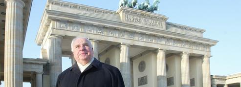 Helmut Kohl, l'homme qui refit de l'Allemagne un seul et même pays
