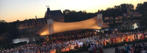 Le parc du Puy-du-Fou a célébré son 40e anniversaire