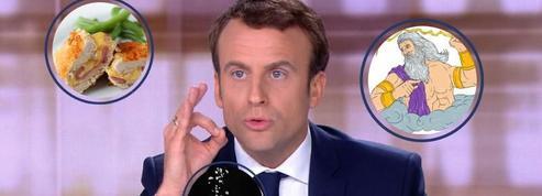 Parlez-vous le Macron ?