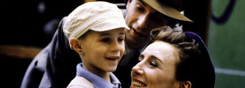 Les pères, de vrais héros de cinéma