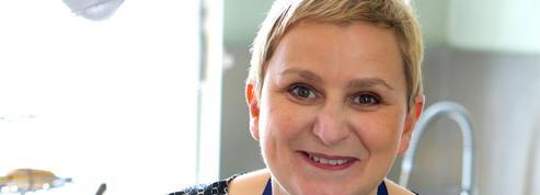 Sonia Ezgulian: «L'anti-gaspi, un mode de vie»