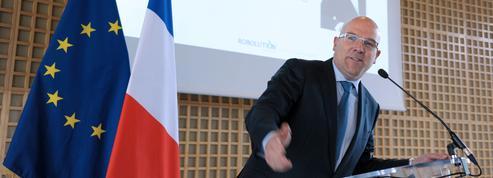 Bruno Bonnell, une figure du jeu vidéo français à l'Assemblée