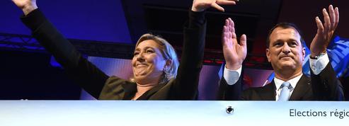 Résultats législatives : le Front national envoie six élus à l'Assemblée