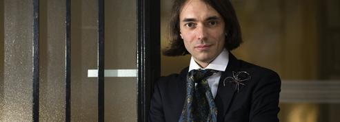 Résultat des législatives : Cédric Villani, une star des maths au Palais Bourbon