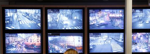 À Cannes, le réseau de caméras permet de repérer les contrevenants