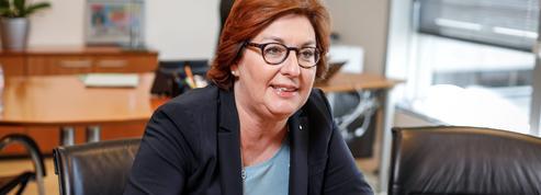 Marie-Françoise Damesin, Renault: «Le DRH est un alchimiste»