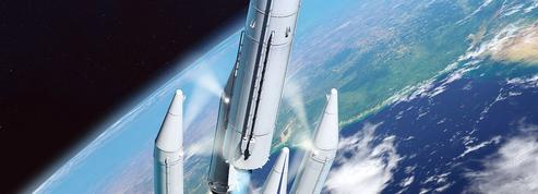 Le projet Ariane 6 reste dans le bon tempo