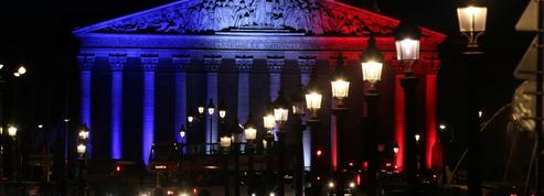 Comment le FN espère malgré tout former un groupe parlementaire