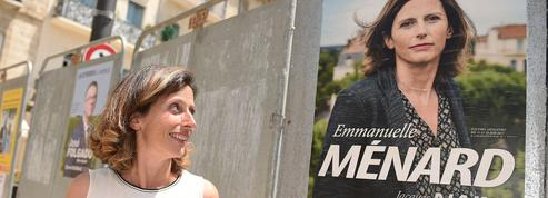 Emmanuelle Ménard, l'autre femme forte de l'extrême droite à l'Assemblée
