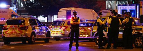 Londres : un mort et dix blessés dans une attaque à la voiture bélier