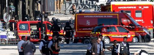 Champs-Élysées : le terroriste avait prêté allégeance à l'État islamique