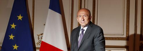 Gérard Collomb: «Ce que sera la nouvelle loi antiterroriste»