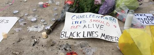 États-Unis : une femme noire enceinte abattue par la police