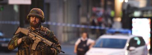 Bruxelles : le terroriste de la gare centrale a été identifié