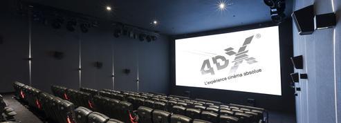 Gaumont-Pathé mise sur les salles du futur