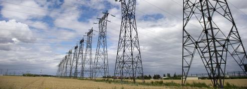 Canicule : un pic de consommation d'électricité franchi à la mi-journée