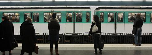Dans le métro, les quatre opérateurs sont aussi mauvais les uns que les autres