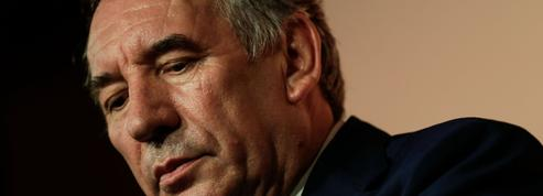 François Bayrou : «Je n'accepte pas de vivre sans liberté de parole»