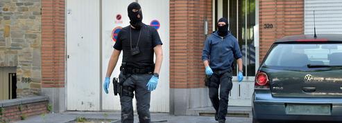 L'auteur de l'attentat manqué de Bruxelles avait des «sympathies» pour l'État islamique