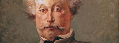 Alexandre Dumas, au nom du fils