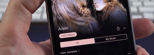 Apple Music lance une offre à 99,99 euros par an