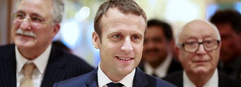 Macron veut un islam compatible avec la République
