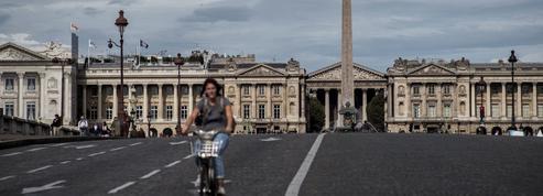 «Journée sans voiture» : la circulation interdite dans tout Paris, le 1er octobre