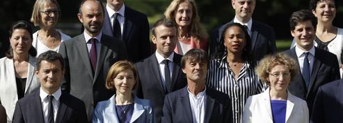 La sortie de Bayrou et des MoDem du gouvernement plébiscitée