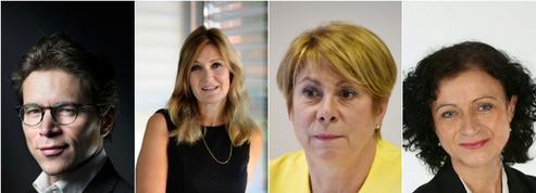 Chaises musicales entre Paris et Strasbourg : qui sont les quatre nouveaux eurodéputés ?