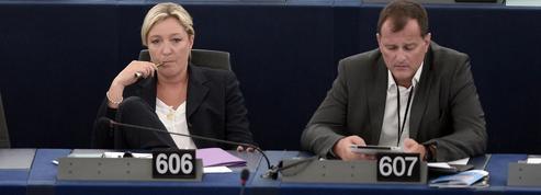 Assistants parlementaires : Marine Le Pen a pris rendez-vous avec les juges