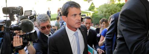Manuel Valls : ancien premier ministre cherche groupe à l'Assemblée