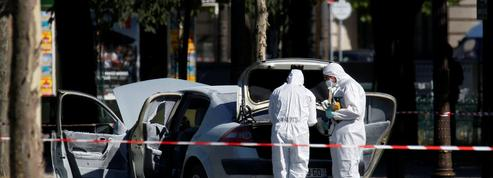 Attaque des Champs-Élysées : Paris a évité une tragédie
