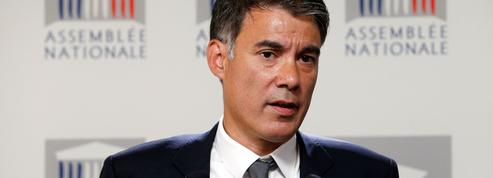 Olivier Faure conforté à la présidence du groupe PS à l'Assemblée