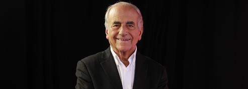 Jean-Pierre Elkabbach quittera Public Sénat fin 2017
