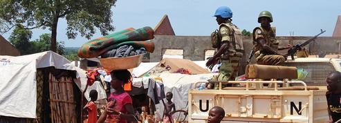 Bria, carrefour des haines et des peurs qui rongent la Centrafrique