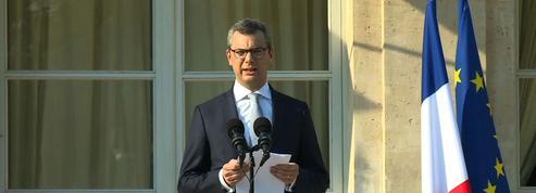 Remaniement : l'exécutif crée des ministres «adjoints» sans attribution précise