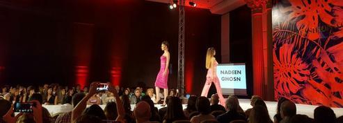 Comment Nadeen est devenue styliste de mode à Beyrouth grâce à Zeina