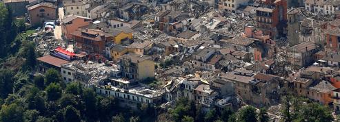 L'Italie peine à reconstruire la région dévastée par les séismes