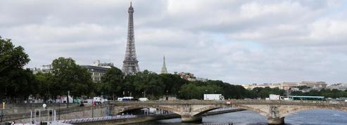 JO Paris 2024 : suivez en direct la course sur la Seine