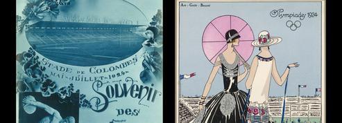 Paris JO 2024 : rétablissons les concours d'art