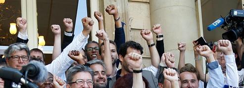 Éric Zemmour : «Cette France insoumise qui cherche à relever le drapeau rouge»