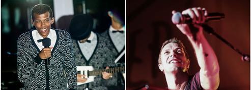 Coldplay : Stromae touché par leur reprise de Formidable