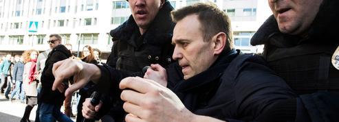 Alexeï Navalny, l'opposant 2.0 à Poutine