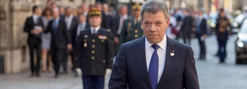 Juan Manuel Santos: «La paix en Colombie est plus rentable que la guerre»